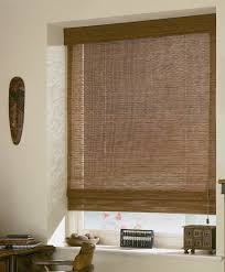 Woven Wood Shades To Install Woven Wood Blinds On French Doors