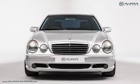 used 2001 mercedes benz amg for sale in surrey pistonheads