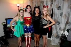Cheap Costumes Halloween 11 Cheap Diy Halloween Costume Ideas College Students