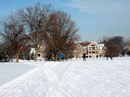 restaurants open on thanksgiving in chicago the 5 best places to cross country ski in chicago