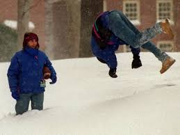 Worst Blizzard In History by Top 10 Snowfalls In Philadelphia History