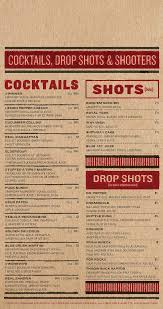 restaurants and nightlife at the hard rock hotel ibiza sports bar