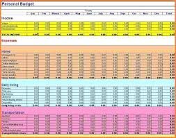 Templates For Spreadsheets Budget Spreadsheet Template Free Budget Spreadsheet Template