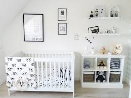 Mixing White And Black Bedroom Furniture 27 Stylish Ways To Decorate Your Children U0027s Bedroom The Luxpad