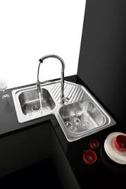 Kitchen Sink Stainless Steel by Top 15 Black Kitchen Sink Designs Stainless Steel Kitchen