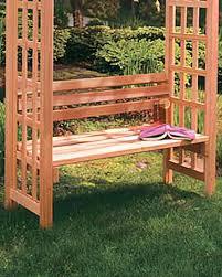 Pvc Bench Seat Unique Garden Arbor With Bench Metal Wood Or Pvc Arbor Bench