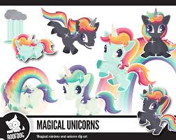 chocolate martini clipart rainbows and unicorns clip art unicorn scrapbooking magical
