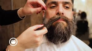 what is a viking haircut best beard trim for viking hair style cut and grind youtube