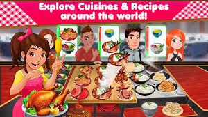 jeux de cuisine burger restaurant jeux de cuisine restaurant aliments burger chef applications