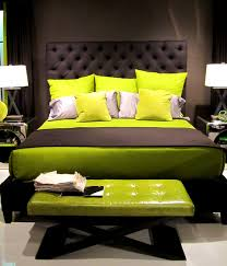 dark green walls bedroom heavenly bright green walls bedroom comfortable home
