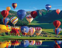 balloon bonanza balloon bonanza 350 jigsaw puzzle