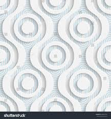 seamless damask pattern abstract contemporary background stock