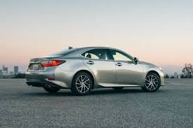 lexus fuel requirements 2017 lexus es 350 gas type specs view manufacturer details