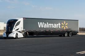 Walmart Trailer Tires Ccj Innovator Walmart Transportation Aims To Double Fleet Efficiency