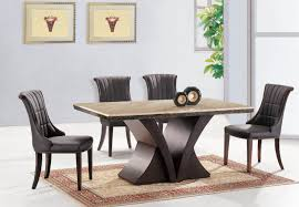 Marble Dining Room Set Marble Dining Table Design Ideas Latest Home Decor And Design