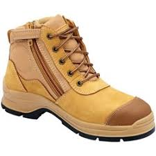 s leather work boots nz safety boots officemax nz