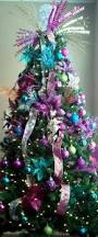 White Glitter Christmas Decorations by Best 25 Teal Christmas Tree Ideas On Pinterest Teal Christmas