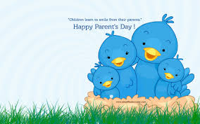 Wallpaper Children Parents Day 2015 Wishes Wallpapers Sms U0026 Messages