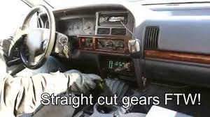 1998 jeep grand manual 1997 jeep grand ax15 5 spd drive
