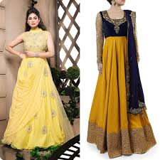 latest maxi style frocks collection for girls stylo planet