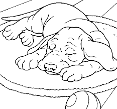 coloring pages sleeping animals bears coloring pages printable