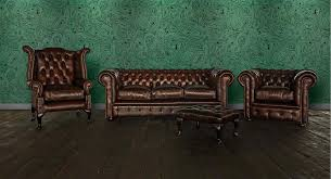 Chesterfields Sofas by Chesterfields Four Piece Specials Chesterfields Of England