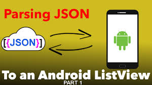 android json android rest web service with json rest api android part 1