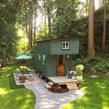 tyny houses guemes island tiny house