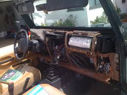 jeep lj interior so i might wanna paint the dash jeepforum com