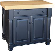 custom solid wood amish built kitchen islands farmhouse kitchen