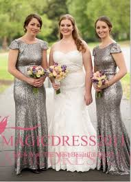silver sequin bridesmaid dresses 2015 gold sequin bridesmaid dress gold of honor
