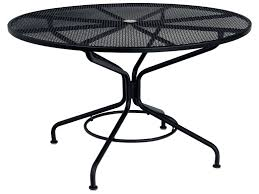 patio ideas square glass patio table with umbrella hole garden