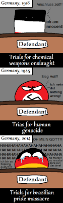 German Meme - image 790098 2014 world cup semfinal brazil vs germany know
