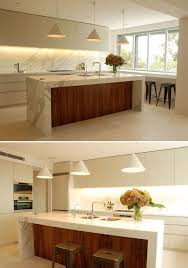 bench for kitchen island best 25 island bench ideas on contemporary kitchen