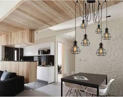 Pulley Pendant Light Vintage Pulley Pendant Lamp Loft Design Style Lights Dining