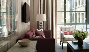 crosby street hotel new york city usa design hotels kit kemp s signature aesthetic at crosby street hotel mirrors the individuality of new york s soho
