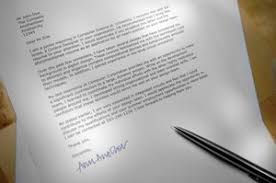 a cover letter what to include in a cover letter for a