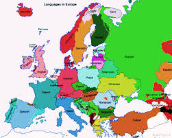 map or europe ethnic maps of european countries regions from all periods