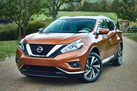 nissan rogue front bumper the 2017 nissan murano strolls in with new tech and the same