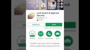 themes lock com lock screen app lock security for android beautiful wallpaper