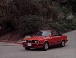 bmw beverly imcdb org 1992 bmw 325i cabrio e30 in beverly 90210