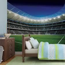 football stadium wallpaper for bedrooms piazzesi us details about wall mural photo wallpaper xxl football stadium