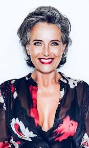 70 year old ladies with short grey hair best 25 short gray hairstyles ideas on pinterest short gray