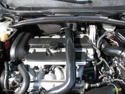 volvo 2002 2002 volvo s60 2 4t 2 4 liter turbocharged dohc 20 valve inline 5