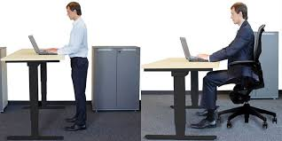 Benefits Of Standing Desk by Standing Revolution Office Space Designs Promoting Wellness At