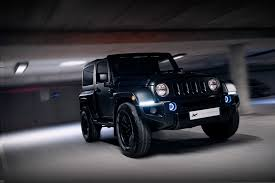 black customized jeep wranglers media chelsea truck company sydney