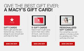 online gift card purchase gift cards e gift cards gift certificates macy s