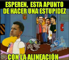 Ochoa Memes - memes destrozan a chicharito y ochoa tras derrota del tri ante