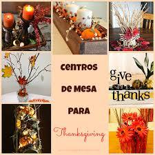 centros de mesa para thanksgiving hogar mujer