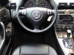 2007 mercedes c class 2 5 l sport 2007 mercedes c class c230 4dr sdn 2 5l sport rwd sedan